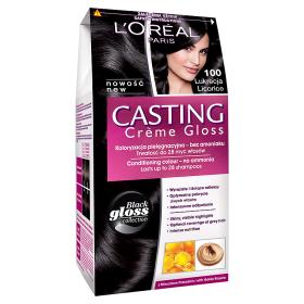 L'Oréal Paris Casting Crème Gloss Farba do włosów 100 Lukrecja